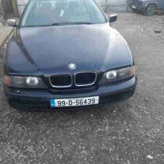 Autoturism BMW, Seria 5, Seria 5: 520, An Fabricatie: 1999, Benzina, 120000 km - BMW 520i