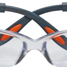 Ochelari de protectie profesionali policarbonat alb