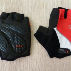Manusi ciclism / fitness / moto etc. Crane Sports, cu membrana GEL; marime XXL