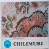 Chilimuri - Smaranda Sburlan / R4P5S - Carte design vestimentar