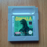 Jocuri Game Boy - Nintendo Game Boy - Godzilla