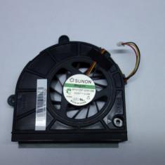 Cooler/ventilator laptop ASUS K53U ORIGINAL! Fotografii reale! - Cooler laptop