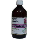 Argint Coloidal Protect 500ml Aghoras