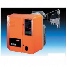 Centrala termica - Arzator gaz Cuenod C.75 GX507/8 D30/50 T3