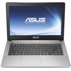Laptop Asus X302LA-FN169D 13.3 inch HD Intel Core i3-4005U 4GB DDR3 500GB HDD Black