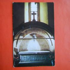 HOPCT 7996 MANASTIREA PUTNA -MORMANTUL STEFAN-JUD SUCEAVA -RPR[NECIRCULATA] - Carte Postala Bucovina dupa 1918, Printata