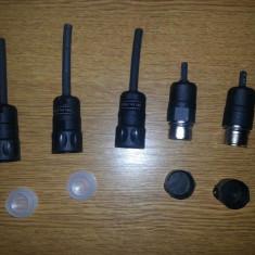 Mufe encoder - Cablu retea