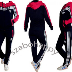Trening dama Adidas, Bumbac - Trening Adidas pentru dama!