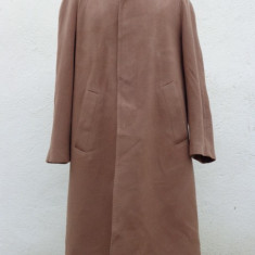 Palton din casmir pur Lord, 100% original - Palton barbati, Marime: M, Culoare: Din imagine