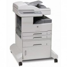 Copiator Color - Imprimanta Multifunctional HP LaserJet M5035 A3 35 ppm Cu FACTURA Si GARANTIE De La INTERPC