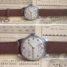 Ceas de mana - Ceas rusesc de colectie, Pobeda ZIM 2602 15 jewels, made in URSS