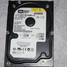 HDD WD Caviar SE 80Gb IDE - Hard Disk