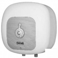 Aplica - Boiler electric Ferroli Cubo - 15 Litri