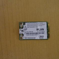 Placa W-Lan Laptop Dell Latitude D430 (Anatel Model WM3945ABG)