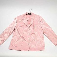 Sacou dama-roz-Germania