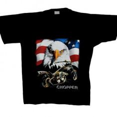 Tricou barbati - Tricou - American Chopper