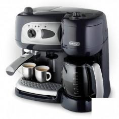 Espressor automat - Aparat de Cafea Combi DeLonghi - BCO 260 CD
