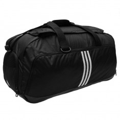Geanta Barbati, Geanta tip postas - Geanta Adidas 3 Stripe Team Bag - Originala - Dimensiuni - L50 x W25 x H14cm