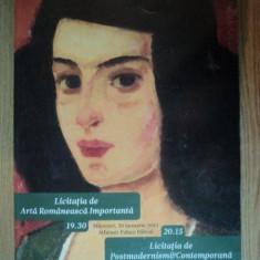 ARTMARK, SESIUNEA DE LICITATII DE ARTA ROMANEASCA, 30 IANUARIE 2013 - Carte Istoria artei