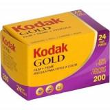 Film Color Kodak Gold 200 135/24
