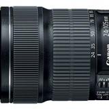 Obiectiv DSLR - Obiectiv Canon EF 24-105mm f/3.5-5.6 IS STM Negru