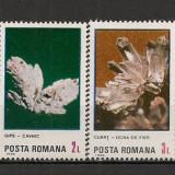 Romania.1985 Flori de mina  HR.289