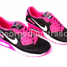 ADIDASI NIKE AIR MAX HYPERFUSE - Adidasi dama Nike, Marime: 37, 40, Culoare: Din imagine