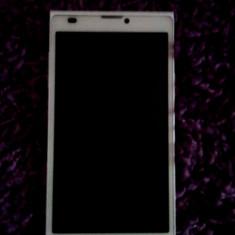 Telefon mobil ZTE, Alb, 1GB, Neblocat, Quad core, 1 GB - ZTE Blade L2