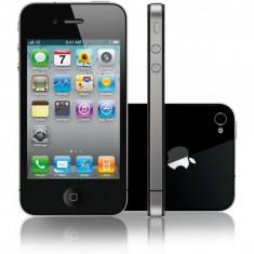 Telefon Apple iPhone 4 Black, 16 GB, Wi-Fi