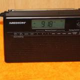 Aparat radio - Radio de colectie MEDION