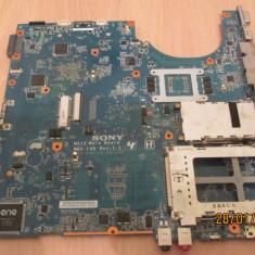 Placa baza defecta sony vaio pcg-7r1m - Placa de baza laptop