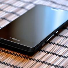Sony Xperia T - Telefon mobil Sony Xperia T, Negru, Neblocat