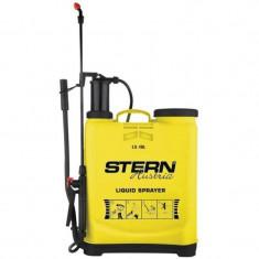 Pompa manuala de stropit Stern Austria LS-16L - Pompa pentru stropit