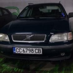 Autoturism Volvo, S40, An Fabricatie: 1997, Benzina, 270 km, 1800 cmc - Volvo S40