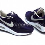 ADIDASI NIKE AIR MAX NOU BARBATI - Adidasi barbati Nike, Marime: 44, Culoare: Din imagine