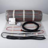 Termice - Covor incalzire electrica pardoseala 6 m²
