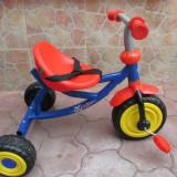 Tricicleta - Tricicleta copii Puky