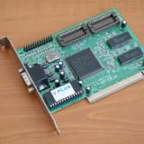 Placa Video PCI S3 Trio 64 - 2MB (NU PCI EXPRESS)