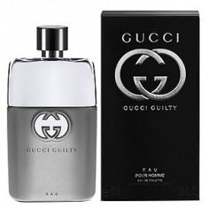 Gucci Guilty Eau Pour Homme EDT 90 ml pentru barbati - Parfum barbati Gucci, Apa de toaleta