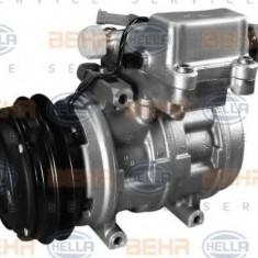 Compresor, climatizare AUDI 500 1.8 - HELLA 8FK 351 108-051 - Compresoare aer conditionat auto
