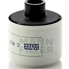 Filtru aer, admisie compresor VOLVO FL 6 FL 608 - MANN-FILTER C 913/1 - Suspensie Pneumatica