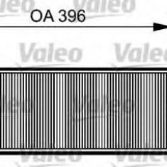 Intercooler, compresor MERCEDES-BENZ A-CLASS A 160 CDI - VALEO 817759 - Intercooler turbo