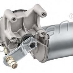 Motor stergator SKODA PRAKTIK 1.2 TDI - TOPRAN 115 062 - Motoras stergator