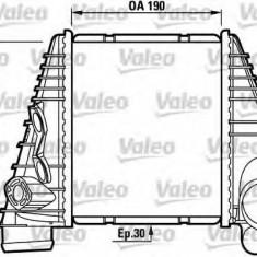 Intercooler, compresor AUDI A3 1.8 T - VALEO 817063 - Intercooler turbo