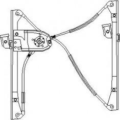 Mecanism actionare geam VW POLO 55 1.3 - TOPRAN 104 046 - Macara geam