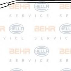 Conducta inalta presiune, aer conditionat FORD IKON V 1.4 16V - HELLA 9GS 351 337-301 - Furtunuri aer conditionat auto
