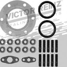 Set montaj, turbocompresor MERCEDES-BENZ ACTROS 3346 - REINZ 04-10054-01 - Turbina
