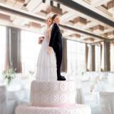 Miri pentru Torturi de Nunta - Decoratiuni nunta