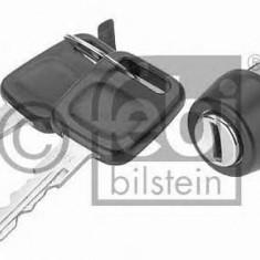 Cilindru de inchidere, aprindere AUDI 4000 1.3 - FEBI BILSTEIN 17004 - Butuc incuietoare