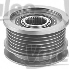 Sistem roata libera, generator VW SHARAN 2.0 TDI - VALEO 588071 - Fulie